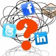 Social Media Confusion?