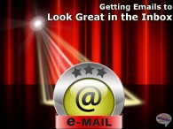 Look Great in the Inbox