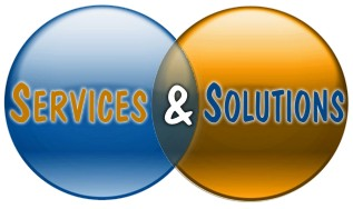 Services and Solutions for your Email Marketing and Social Media Needs.