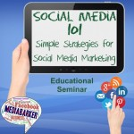 Social Media 101- Simple Strategies for Social Media Marketing