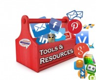 Tools and Resources used and recommended by Media Barker