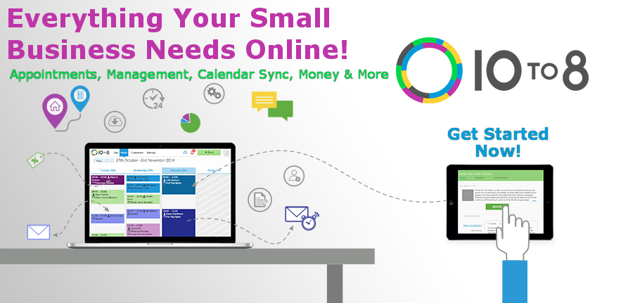 Everything Your Small Business Needs Online