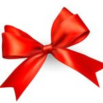 The Red Ribbon of Luck